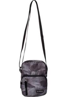 Bolsa Compredeboa Hocks Bag - Unissex-Cinza