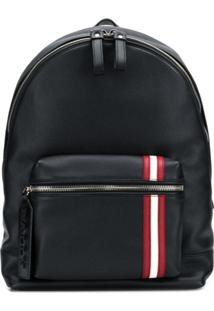 Bally Bro Backpack - Preto
