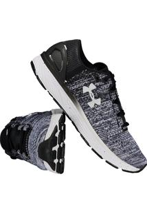 Tênis Under Armour Charged Bandit 3 Preto