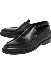 Sapato Vr Recortes Preto