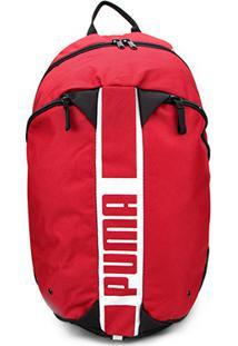 Mochila Puma Deck Backpack Ii - Unissex