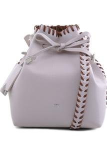 Mini Bucket Pearl | Schutz