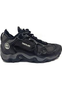 Tênis Timberland Gorge C2 Especial Black - Masculino