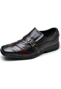 Sapato Social Top Franca Shoes Premium - Masculino