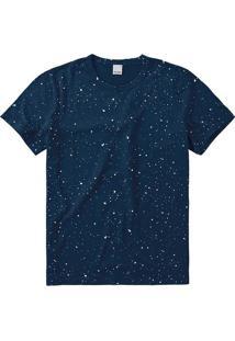 Camiseta Slim Malha Malwee