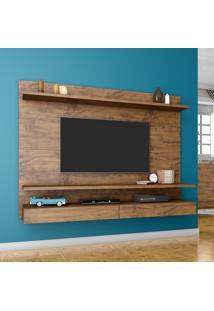 Painel Para Tv 160 Nobre Fosco Pa15 - Dalla Costa