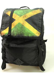 Mochila Detroit 28L Jamaica - North Pak