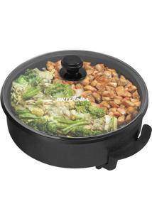Panela Elétrica 40Cm Britânia Cook Chef 220V
