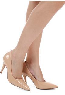 Sapato Scarpin Vizzano Verniz