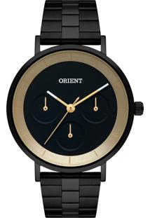 Relógio Orient Feminino Fpssm003P1Px