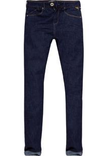 Calça Jeans Khelf Skinny Jeans