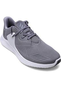 Tênis Adidas Alphabounce Rc 2 Masculino - Masculino-Cinza