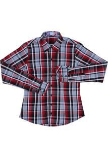 Camisa Rodeo Western Preto
