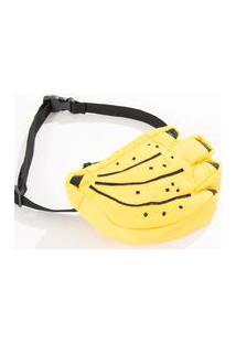 Pochete Banana Nd Amarelo