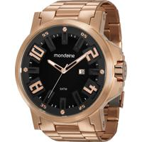Relógios Dobravel Mondaine masculino   El Hombre 92d0874909