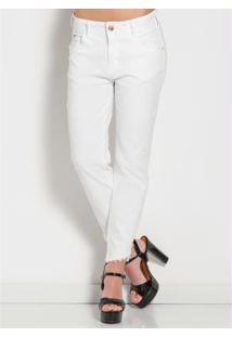 1aa605329 Calça Branca Colcci feminina | Shoelover