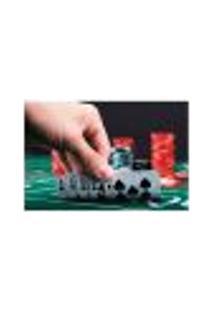 Painel Adesivo De Parede - Poker - 062Pn-G