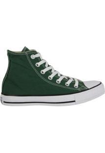 Tênis Converse Chuck Taylor All Star Masculino - Masculino-Verde