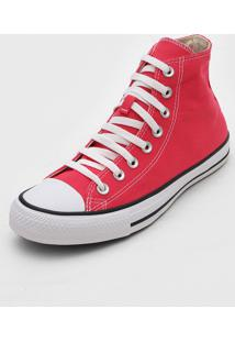 Tênis Converse Chuck Taylor All Star Seasonal Pink - Kanui