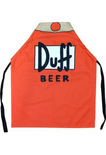 Avental Duff Beer - Zona Criativa
