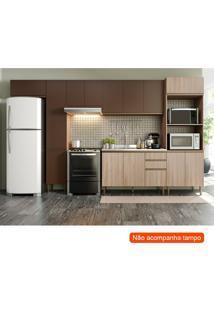 Cozinha Compacta Cook 14 Pt 2 Gv Aveiro E Oxid