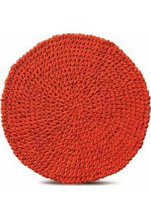 Jogo Americano Papier Vermelho 38Cm