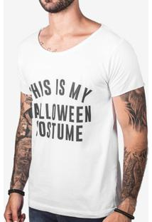 Camiseta This Is My Halloween Costume 103257