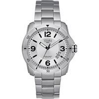edc3361b40f Relógio Vivara Masculino Aço - Ds10299R2G-4