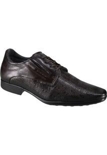 Sapato Masculino Pegada Conforto