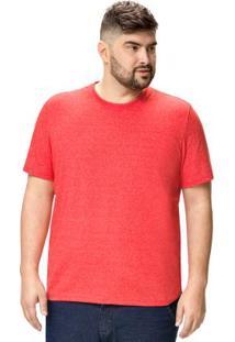 Camiseta Vermelho Wee!