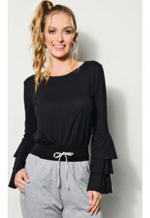 3fa7e8d35 Blusa Estampada Moda Pop feminina | Shoelover