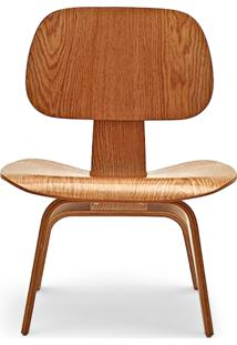Poltrona Lcw Design By Charles E Ray Eames