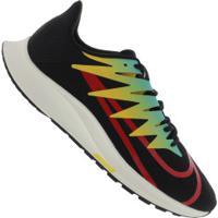 1353afc1f8cea Tênis Nike Zoom Rival Fly - Masculino - Preto/Vermelho Centauro