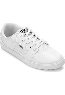 Tênis Qix Lg 109702 Masculino - Masculino-Branco
