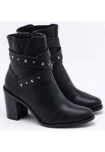 Ankle Boot Bebecê