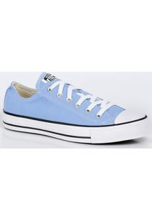 Tênis Feminino Casual Converse All Star Ct04200008