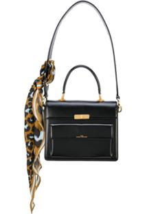 Marc Jacobs Bolsa Tote The Uptown - Preto