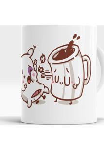 Caneca Punch Sleep In The Face