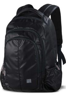 Mochila Swisspack Trip Preta Até 15.6 Pol. Multilaser - Bo411 - Padrão