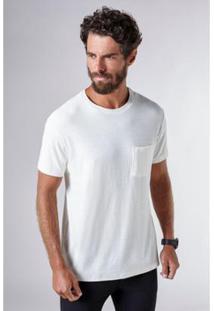 Camiseta Canhamo Reserva Masculina - Masculino