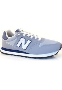 Tênis Masculino New Balance Gm