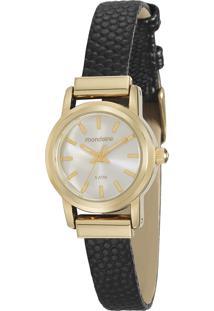 Relógio Mondaine Feminino 99096Lpmvdh2
