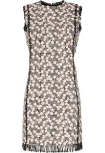 3b93a3bd1 Vestido Tweed Ziper feminino   Shoelover
