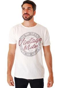 Camiseta John John Rg Vintage - Masculino