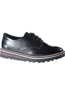 Sapato Oxford Feminino Conforto Ramarim 1990102