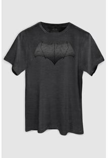 Camiseta Premium Dc Comics Batman Vs Superman Batman Bandup! - Masculino