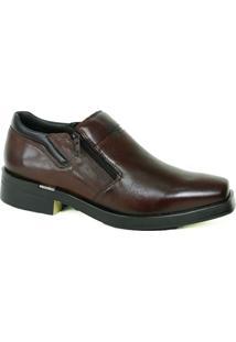 Sapato Social Masculino Ferracini - Masculino