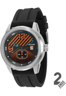 86fe2228b4f ... Relógio Seculus Esportivo - Masculino