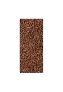 Adesivo Decorativo De Porta - Granulados - Chocolate - 325Cnpt Auto Colante