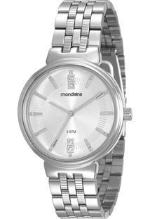 Relógio Feminino Mondaine 94801L0Mvne1